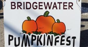Bridgewater Pumpkin Festival